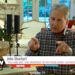 John on KSHB TV