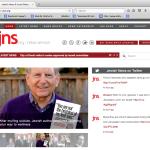 jns.org news service