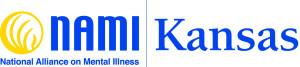 NAMI KANSAS Color logo
